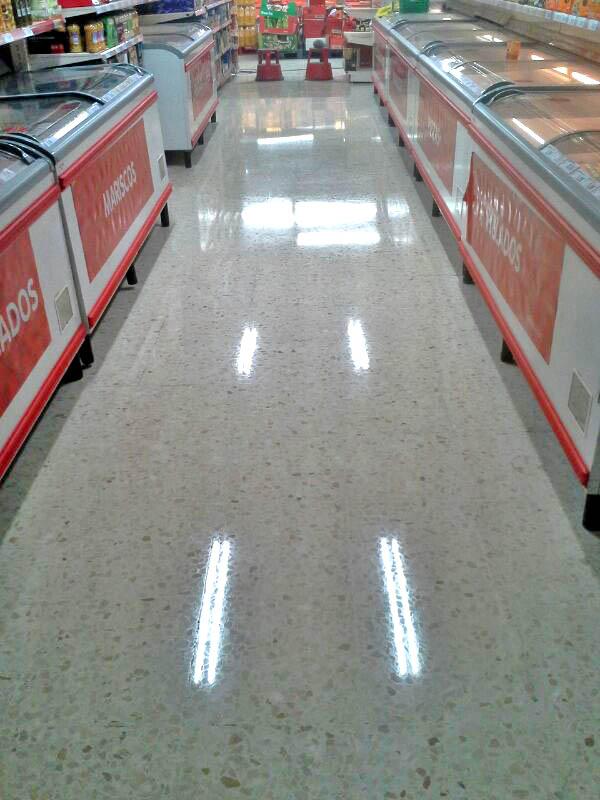 Limpiar suelo de gres free limpiar suelo de gres with - Limpieza suelo porcelanico ...